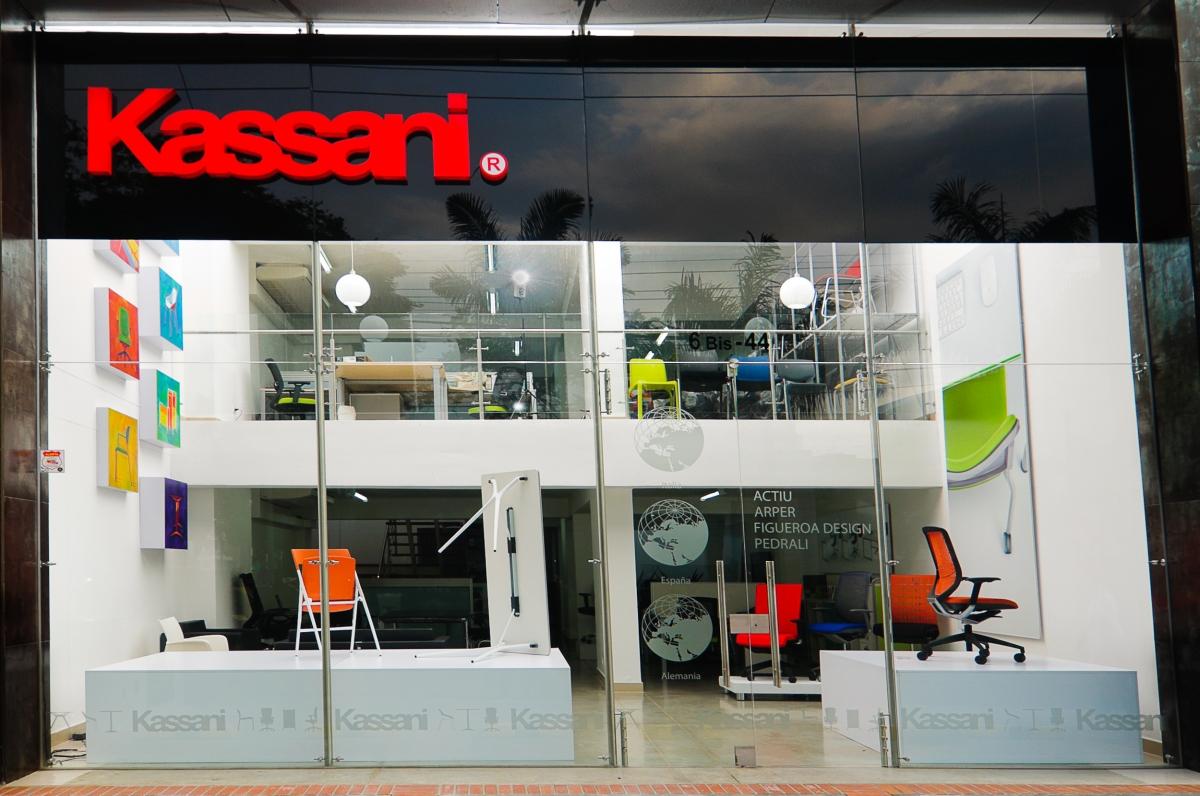 Documental Aula 360 º Ambientes y experiencias de aprendizaje - Kassani
